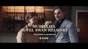 HotelSwan Helsinki