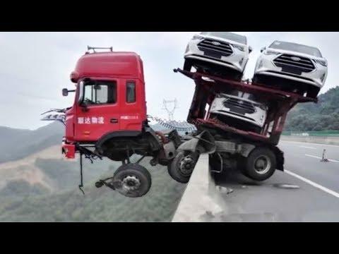 Die Besten LKW Fahrer Der Welt - Es Gibt keine Besseren Fahrer