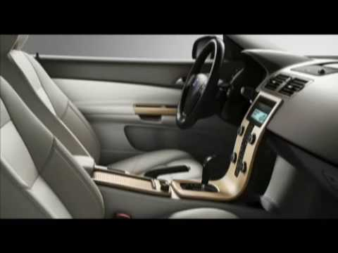 nouvelle volvo c30 interieur youtube. Black Bedroom Furniture Sets. Home Design Ideas
