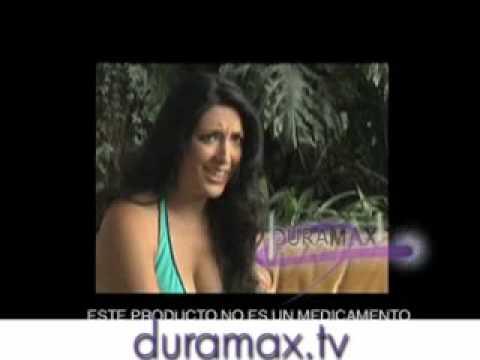 http://duramax.tv :: DURAMAX® El primer gel con BIOEMULSIÓN NATURAL.