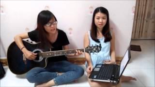 [Cover] Mashup Chưa bao giờ (Thu Phương - Trung Quân Idol)