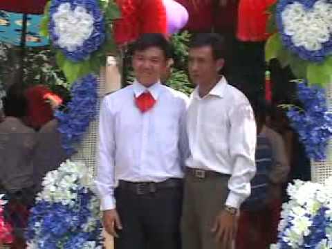 Thanh Xuân & Vũ Trường đám Cưới miền Tây