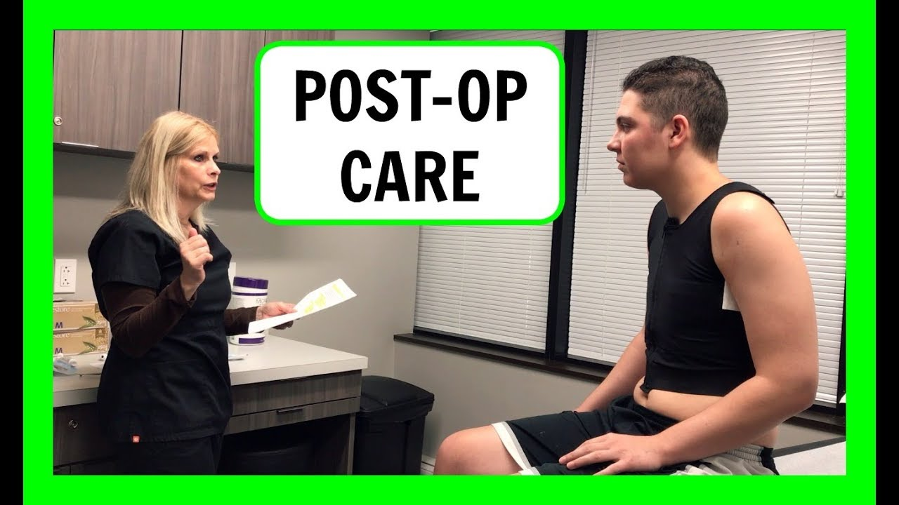 post op care Care guide for total hip replacement (aftercare instructions) total hip replacement is surgery to replace a hip joint damaged by wear, injury, or disease.