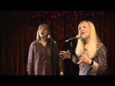 The Rose - Bette Midler Jazz - Cover by Gisela Ammeter & Erika Tanner
