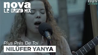Nilüfer Yanya - Keep On Calling | Live Plus Près De Toi