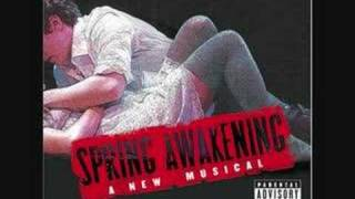 Spring Awakening 2001 Workshop - 11. I Believe