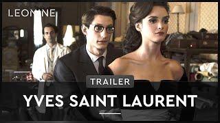 Yves Saint Laurent - Trailer (deutsch/german)