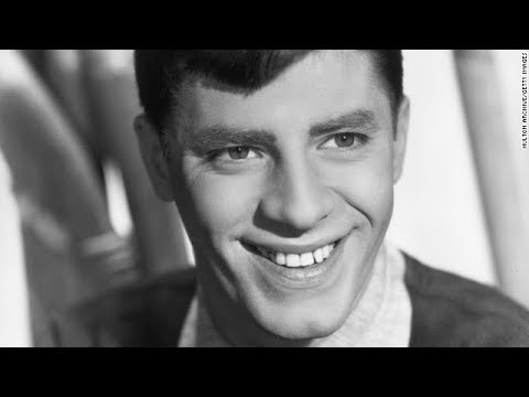 Jerry Lewis dies at 91 jerry lewis