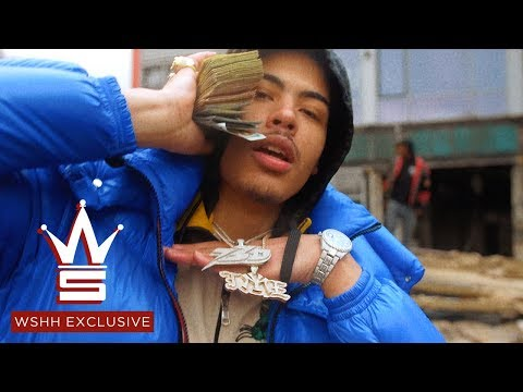 "Jay Critch ""Everlasting"" (WSHH Exclusive - Official Music Video)"