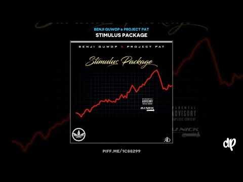 Benji Guwop & Project Pat - Good Dank ft Fetty Wap [Stimulus Package]