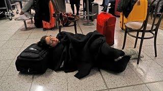 Drones shut London Gatwick Airport, delaying thousands