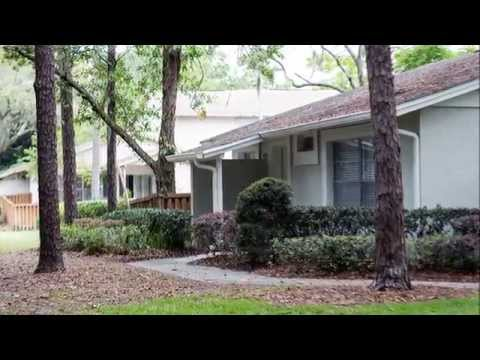 Lake Forest Community in Lutz, FL