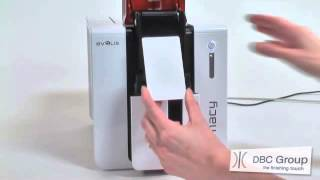 Evolis Primacy   Routine Printer Cleaning