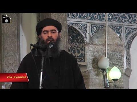 Nhà nước Hồi giáo: mối đe doạ tiềm tàng
