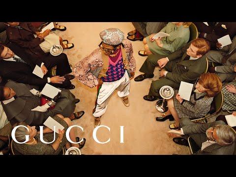 Gucci Prêt-À-Porter: The Fall-Winter 2019 Campaign