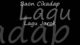 Download lagu Baon Cikadap (Asede Kontol) Feat Mamang Garox