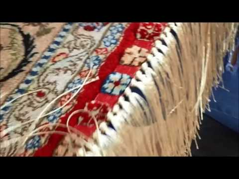 How to Repair Rug in Pompano Beach ?