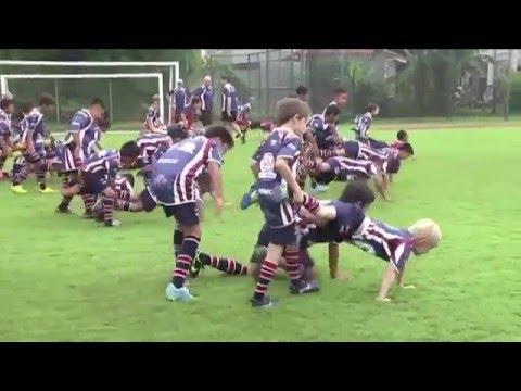 Sekolah Pelita Harapan Jakarta Schools Rugby 7s Tournament