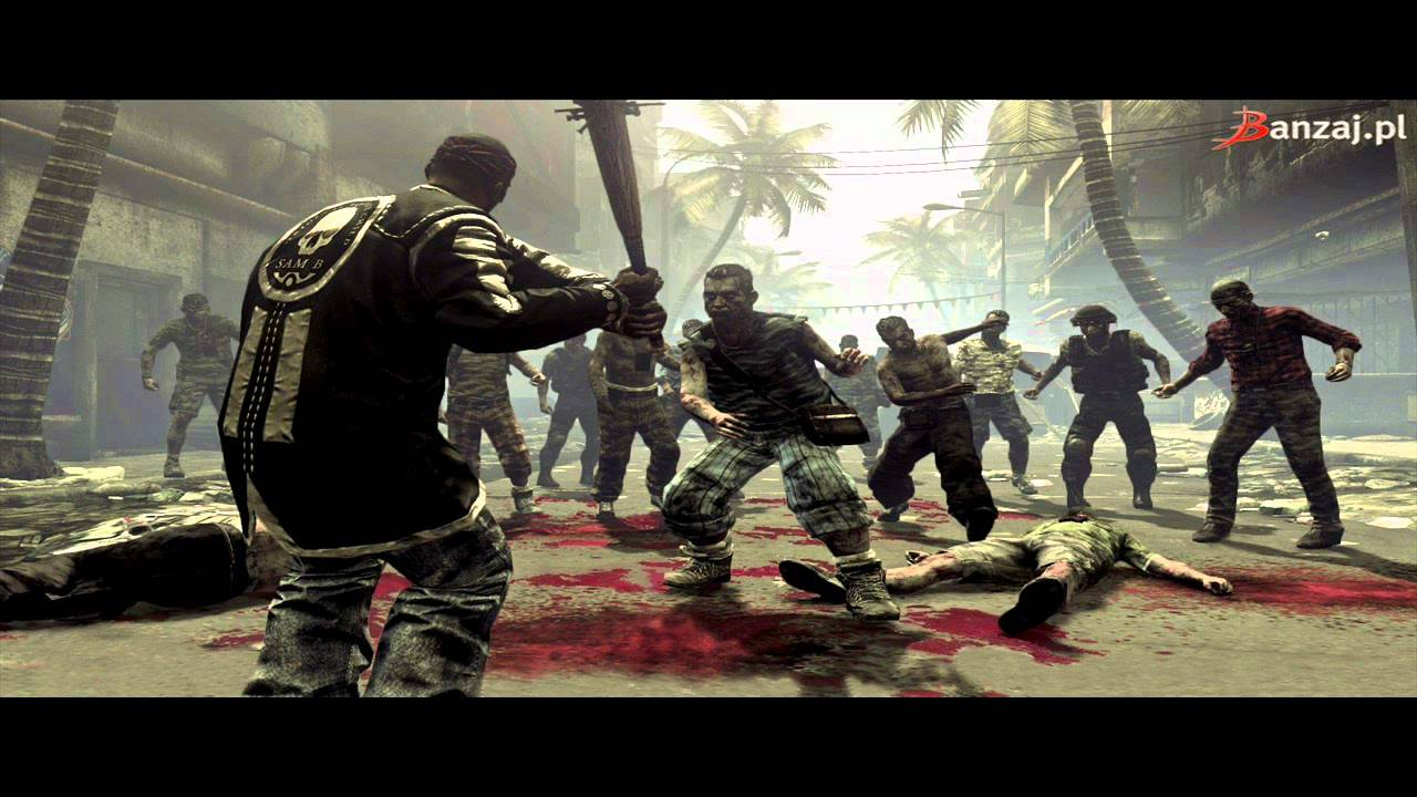 Dead Island: ''Who Do You Voodoo, Bitch'' - Sam B Full ...