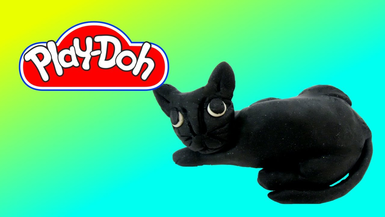 Howto Make A Black Cat