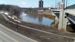 Red River of the North 4/23/13