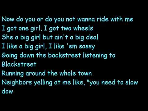 DOWNTOWN MACKLEMORE LYRICS