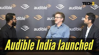 All the details about Audible India