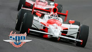 2009 Indianapolis 500 | Official Full-Race Broadcast 1080p