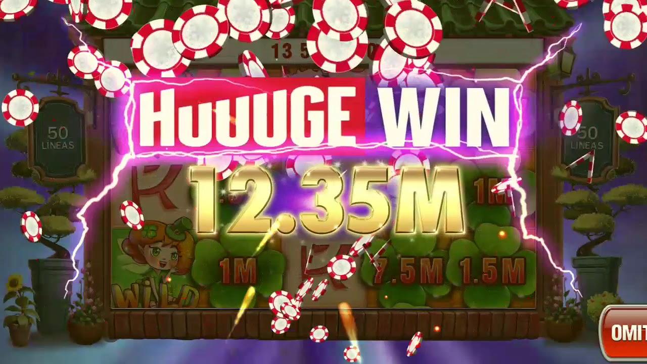 Huuuge Casino Online