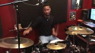 Bruno Mars   Perm Drum Cover