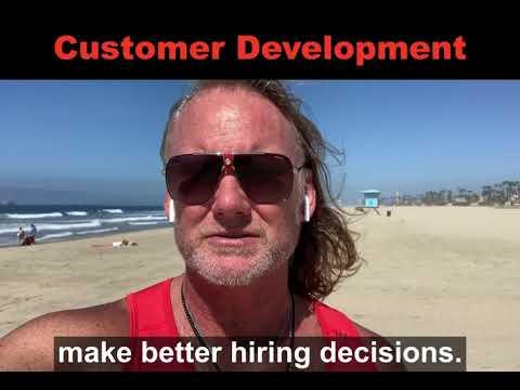 Why do customers buy?