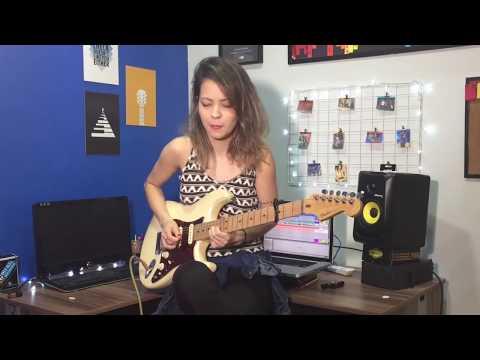 Juliana Vieira: Para(ti) - Original Song