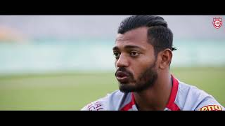 Ankit Rajpoot   Kings XI Punjab   Interview