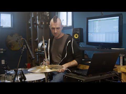"""<span class=""""title"""">One Thing: Andrew Toy – Improvising to automated effects</span>"""
