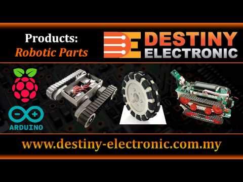 Destiny Electronic Centre - Malaysia Electronic Store (Penang)