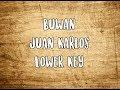 Buwan (Juan Karlos Labajo)Male Lower Key *karaoke*