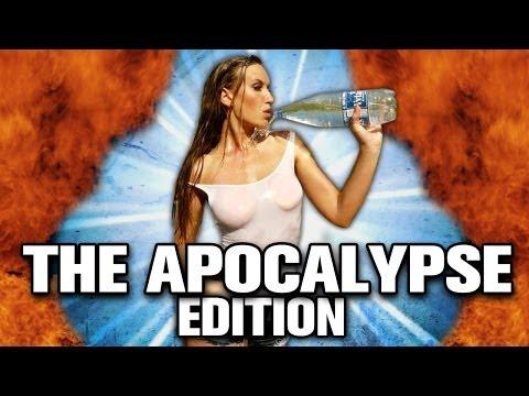 Vytautas Mineral Water: The Apocalypse Edition