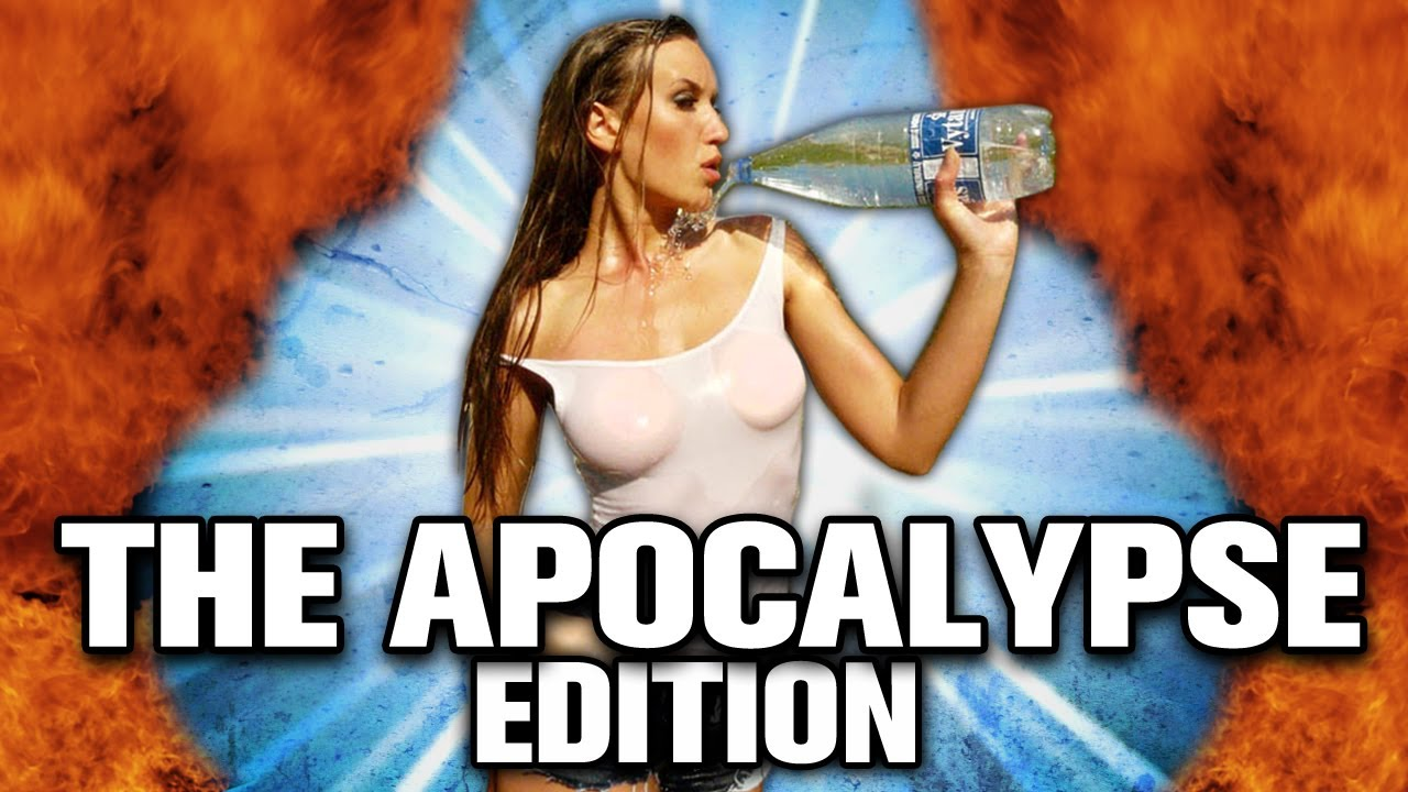 Download Vytautas Mineral Water: The Apocalypse Edition