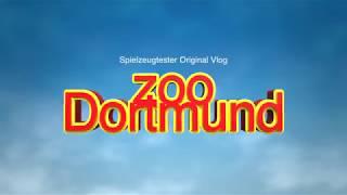 Zoo Dortmund VLOG SpielzeugTester - Julian