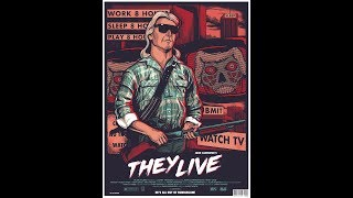 They Live - Gnostic Analysis