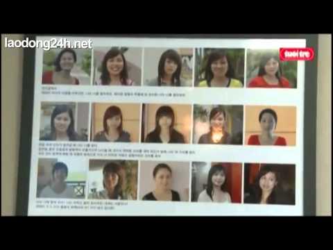 Những người con xa xứ (Lấy Chồng Hàn Quốc) -  Tập 2   Chợ tình  Seoul
