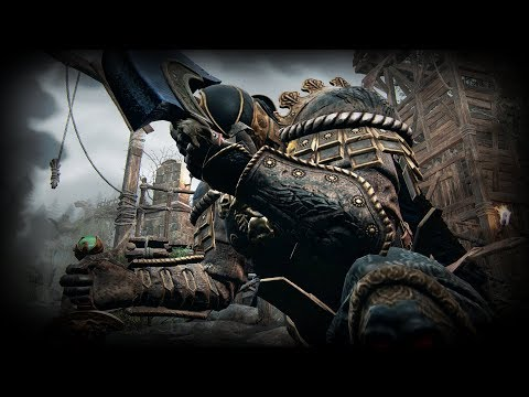for honor garbage matchmaking
