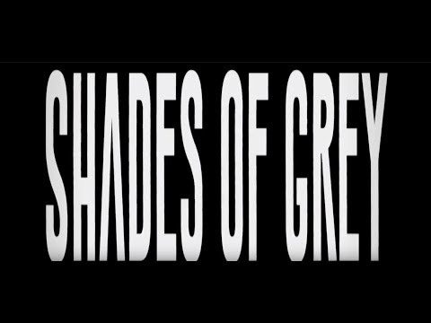 Super Nike Nando - Shades of Grey (Official Video)