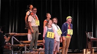 EXCLUSIVE: Highlights From the Spelling Bee Original Cast Reunion Concert