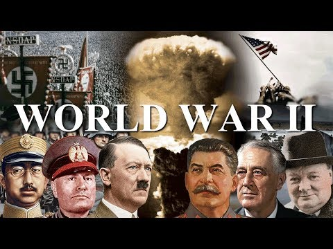 World War II - A Short Documentary