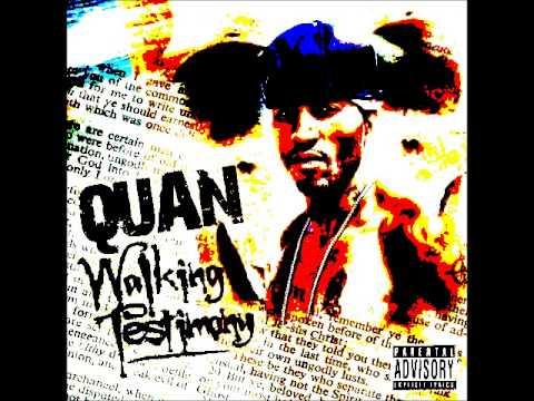 Quan Ft. Nas - Gettin Money (Prod. by L.E.S.)