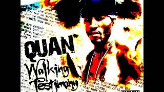 Quan Ft. Nas - Gettin Money (Prod. by L.E.S.)