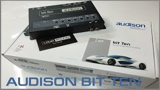 audison amplificatori