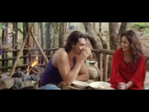 Honeymoon with Arjun