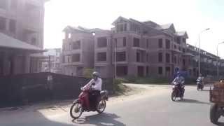 Bán liền kề biệt thự tổng cục 5 Tân Triều Thanh Trì Hà Nội